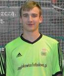Mateusz Borowski