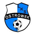 herb LKS Ostrówek (b)
