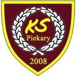 herb KS Piekary Śląskie