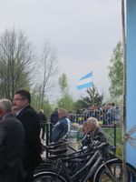 Błękitni Przyborów - Ks Okocim 28.04.2013