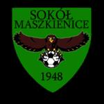 herb Sokół Maszkienice