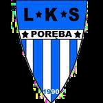 herb LKS Poręba Spytkowska