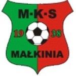 herb MKS Małkinia