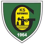 herb GKS Gieksa Katowice