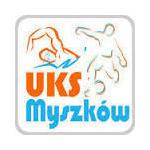 herb UKS Myszków