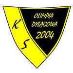 herb KS Olimpia Dylągowa
