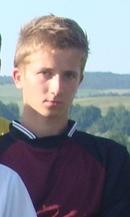 Chrapek Dawid