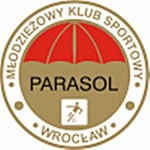 herb MKS PARASOL WROC�AW