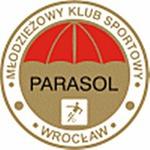 herb MKS PARASOL WROCŁAW