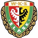 herb ŚLĄSK II WROCŁAW S.A.