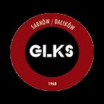 herb GLKS Sarn�wDalik�w