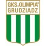 herb GKS Olimpia Grudziądz