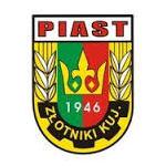 herb Piast II Soccer Złotniki Kujawski