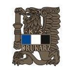 herb KS Drukarz II W-wa
