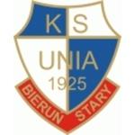 herb Unia Bieruń Stary
