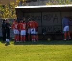 15. Turza - Gaszowice (11 listopad 2011)