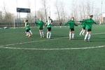 Sparing : 1. FC AZS AWF Katowice-Iskra Brzezinka (07.03.15r.)