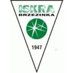 herb Iskra Brzezinka