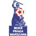 herb MUKS Praga Warszawa