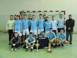 Turniej o Puchar Burmistrza Gminy i Miasta Drzewica