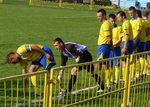 Mecz z Sulejowem