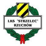 herb LKS Strzelec Rzuchów