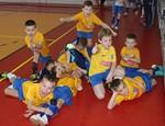 Turniej w Imielinie (rocznik 2009)