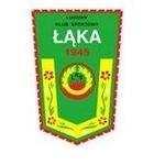 herb LKS  Łąka