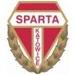 herb BKS  Sparta  Katowice