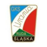 herb GKS Urania Ruda Śląska