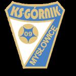 herb MKS  Mysłowice