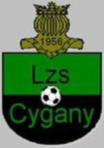 herb LZS Cygany