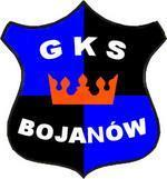 herb GKS Korona Bojanów