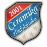 herb Ceramika Hadykówka
