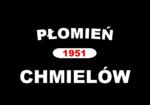 herb Płomień Chmielów