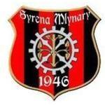 herb KS Syrena M�ynary
