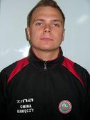Damian Gidelski