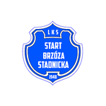herb START Brz�za Stadnicka