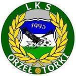 herb Orzeł Torki