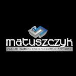herb Z.P.U.H Matuszczyk Pińczów