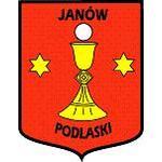 "herb GKS ""Janovia"" Janów Podlaski"