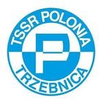 herb Polonia Trzebnica