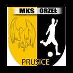 herb Orzeł Prusice