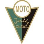 herb Moto-Jelcz Oława