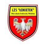 herb Łokietek Wierzchucin Królewski