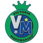 herb Victoria Mąkowarsko
