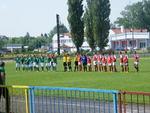 Nadnarwianka '97 - Legia Warszawa '97 1:2 25.05.2014