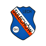 "herb ""LECH"" Sulechów"