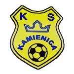 herb KS Kamienica Królewska