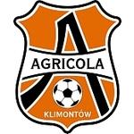 herb Agricola Klimontów